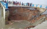 7 floods in spate in Bihar flood situation