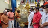 With the help of Murugan, BJP's 'Vel Yatra' came o