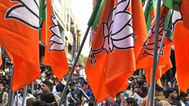 BJP government set to form in Haryana! All indepen