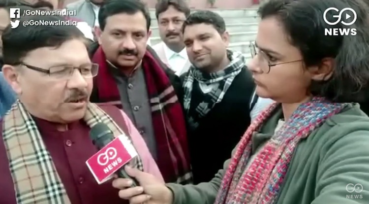 Delhi elections: 57 candidates announced in BJP's