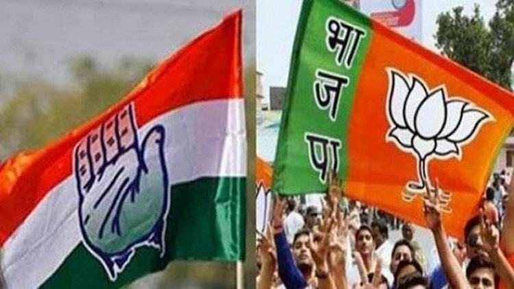 Haryana-Maharashtra Legislative Assembly: BJP's lo