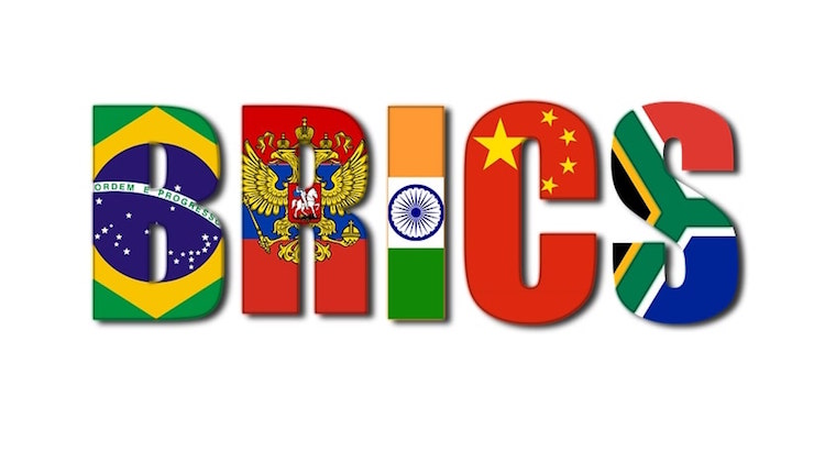 Global Worries As COVID-19 Cases Spike In BRICS Na