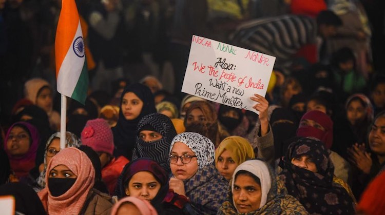 """Women and children continue to perform in Shaheen"