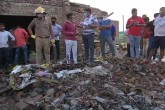 Ghaziabad: 8 killed in candle factory fire
