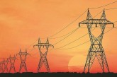 Electricity demand in the country falls by 24.9% i