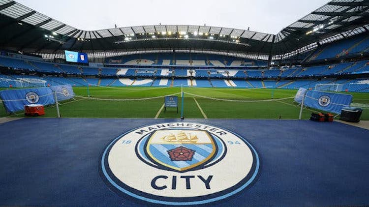 Manchester City Banned From Champion League For 2