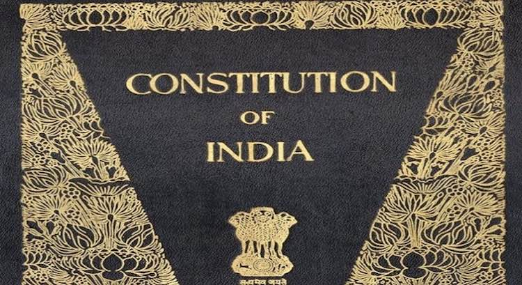 Biggest word for the year 2019: constitution