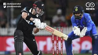 Stage Set For NZ Vs India Second ODI (Preview)