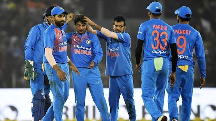 India Vs Sri Lanka 2nd T20 In Indore On Tuesday