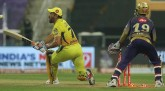IPL 2020: Chennai Super Kings beat Kolkata Knight