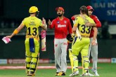 IPL 2020: CSk returns, defeated punjab by 10 wicke