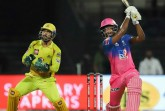 IPL 2020: Rajasthan Royals beat CSK by 16 runs