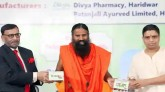 Jolt to Patanjali from Ministry of AYUSH - Ban on