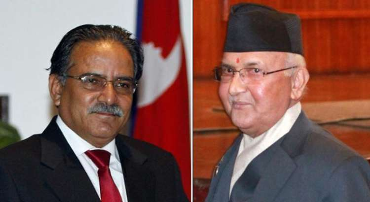 Political upsurge in Nepal, will Oli do two pieces