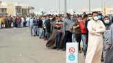 Kuwait shocks again, migrants aged 60 will not hav