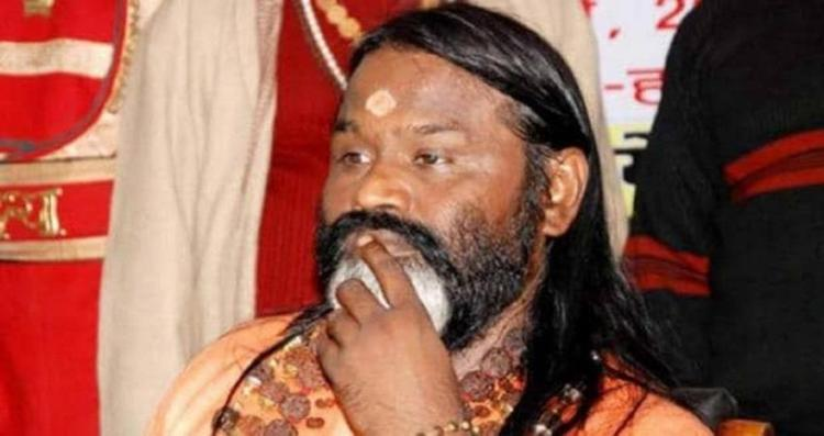 Godman Daati Maharaj arrested for flouting Covid-1