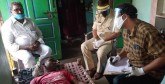 Andhra Pradesh: Dalit youth shaved head in police