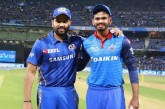 IPL 2020: Mumbai beat Delhi by 57 runs to make it