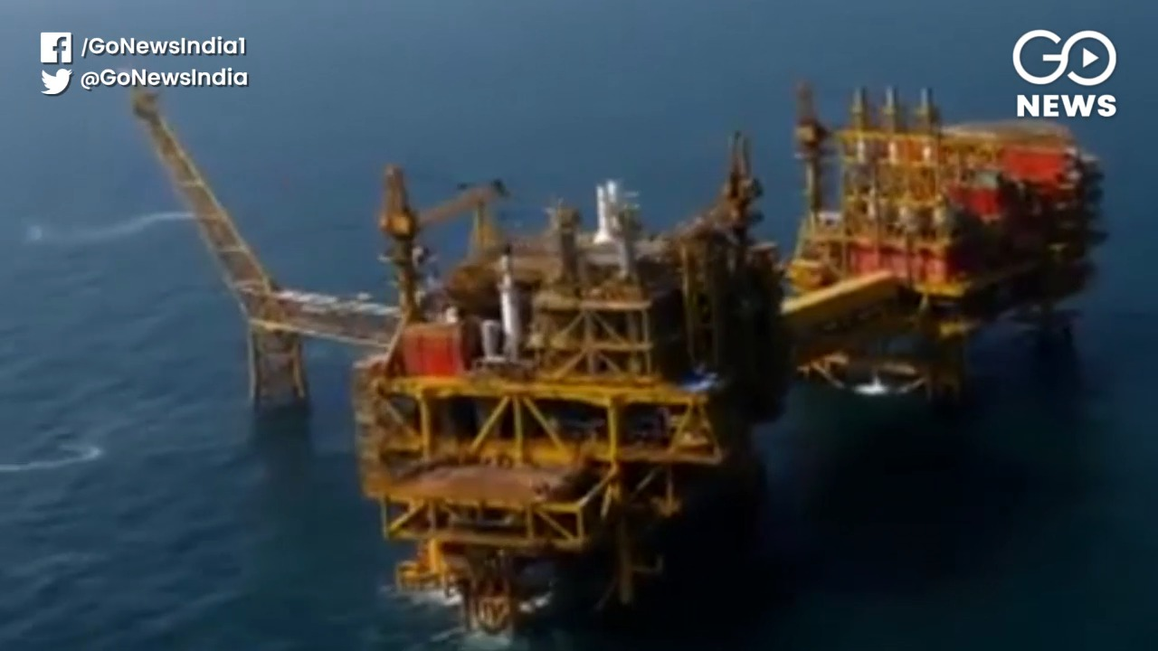 Oil Prices May Surge In India Amid Rising US-Iran