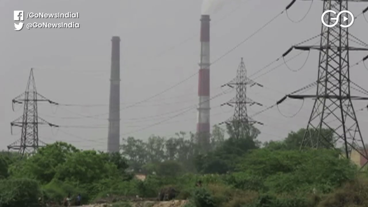 Electricity Production Declined In December