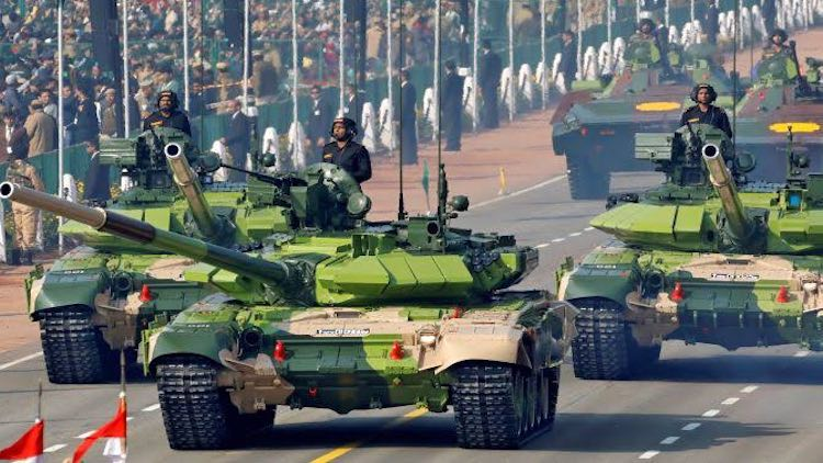 Budget 2020: Just 8 Paise In A Rupee For Defence