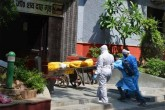 How to bury corona deaths in Delhi, DDMA issues gu