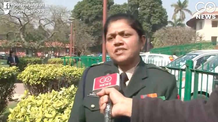 Women officers will get permanent commission in ar