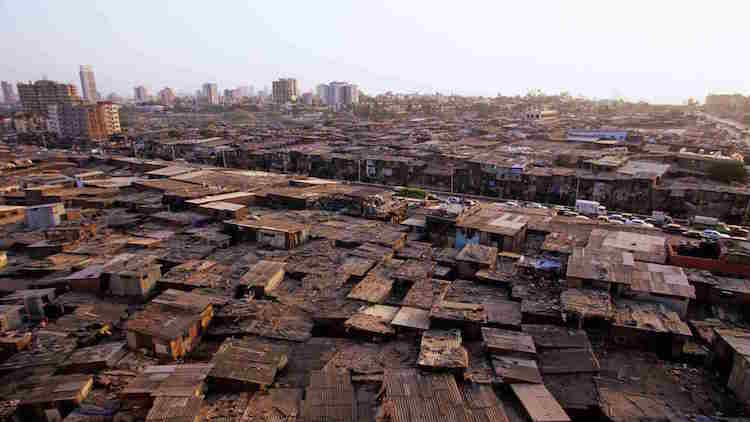 Mumbai's Dharavi Reports Second Coronavirus Case,