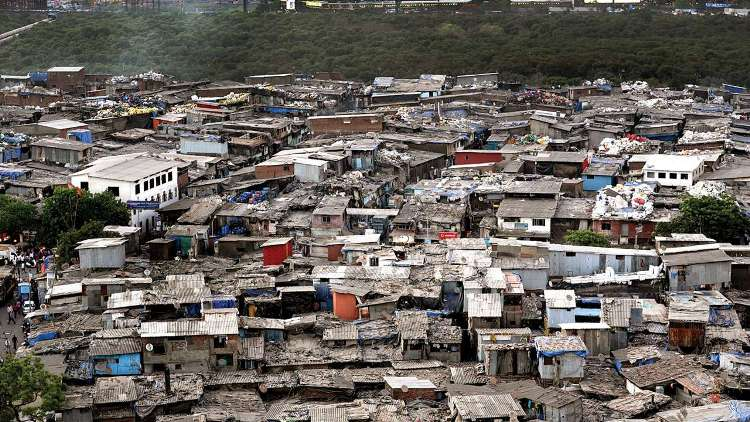 Dharavi affected by Corona, rest of states need to