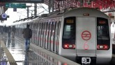 DMRC started metro on all routes, will the debt bu