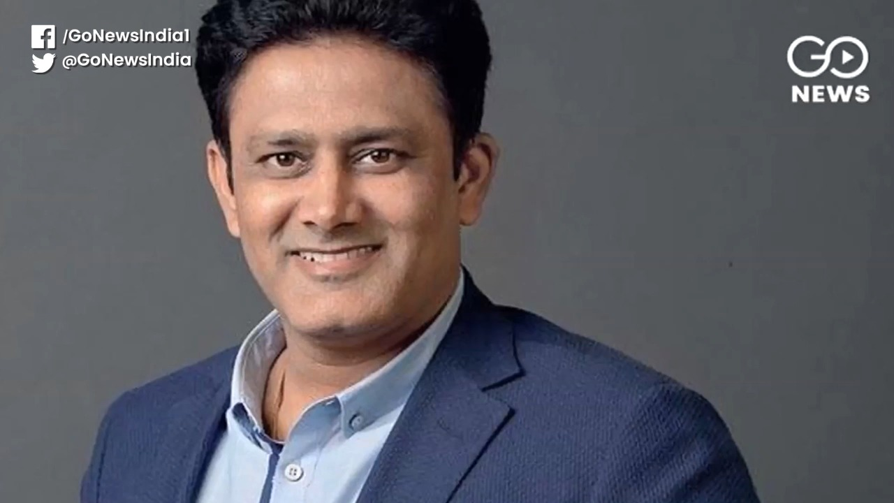 Celebrating Anil Kumble's Birthday