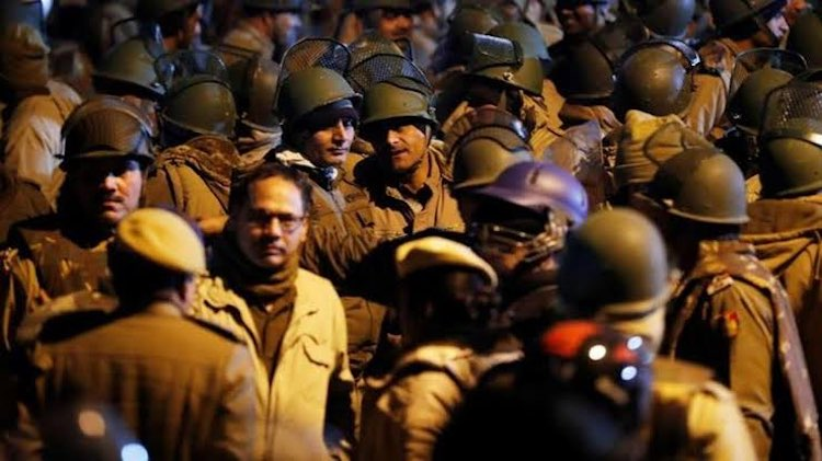 No Arrests Related To JNU Violence Since Past 10 D
