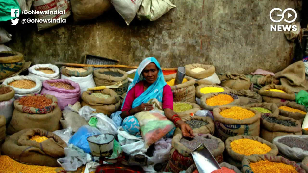 Pulses And Milk Consumption Falls Among Indians