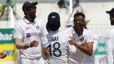 INDvENG, third test: first day report, india in be