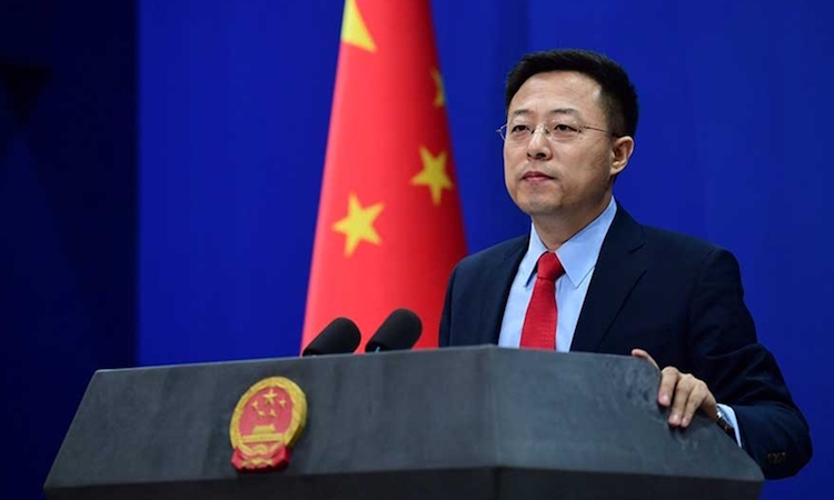 China denies Kidnap Indian citizens' allegations f