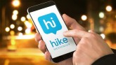 WhatsApp Rival Hike Goes Off the Air in India