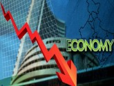 Indian economy stuck in crisis, rating agencies ac