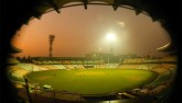 Kolkata: Preparations to make Cricket Stadium Eden