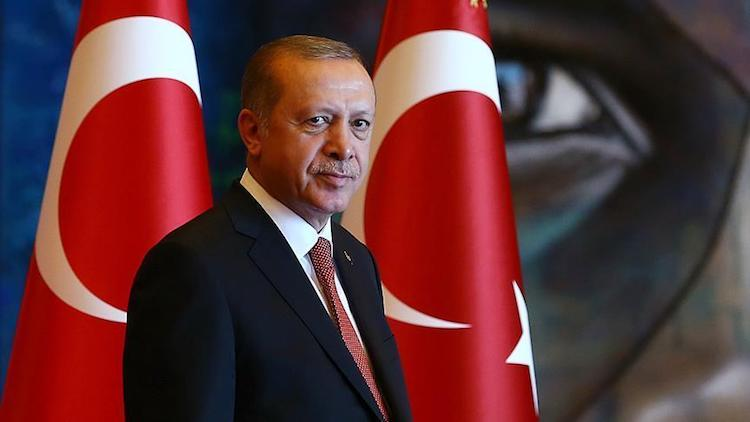 Erdogan Angers India With Remarks On Kashmir