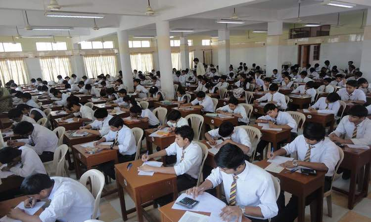 CBSE releases dates for 10th, 12th