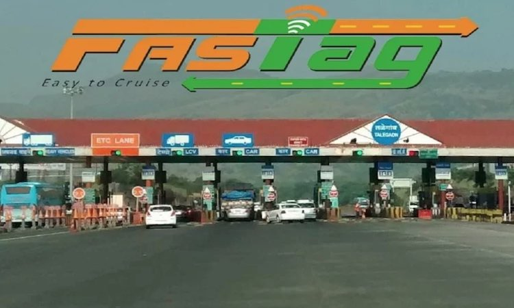 FASTags WILL BECOME MANDATORY FROM DECEMBER 15 FOR