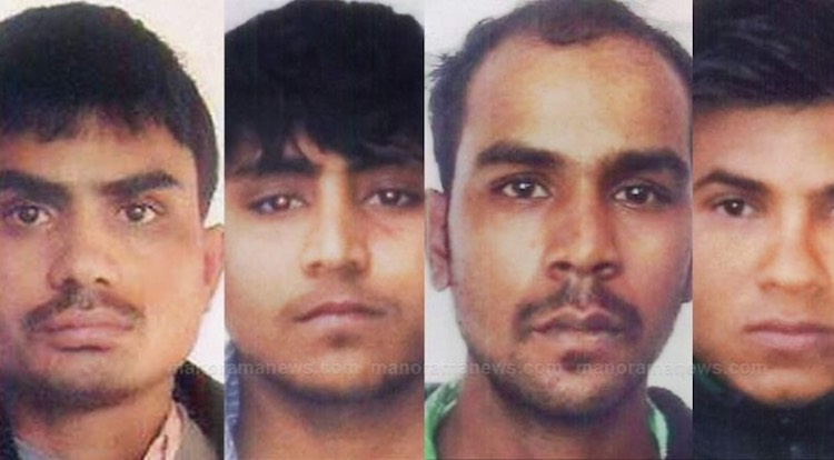 New death warrant issued in Nirbhaya case, convict