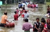 Flood from West Bengal to Jammu raises concern, se