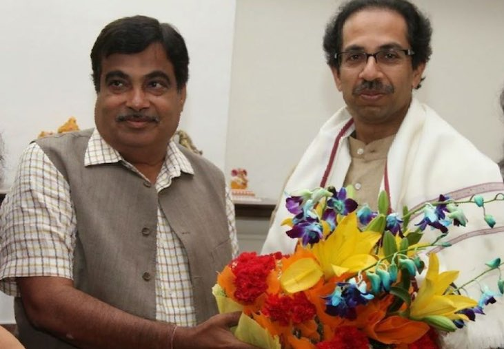 Maharashtra: BJP-Shiv Sena pulls up for chair, Nit