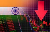 CRISIL Cuts India's GDP Growth Estimate To 6.3%