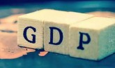 India lags behind three years, GDP at 2017 level