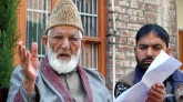 Jammu and Kashmir: Why did Syed Gilani, who was th