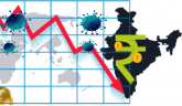 Indian economy's performance in April-June deterio