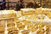 Gold growers in Diwali, prices rise by more than 7