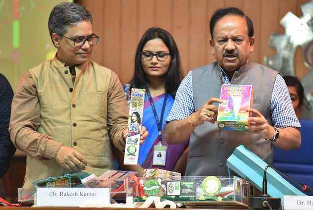 Pollution-free Diwali: Government launches green c